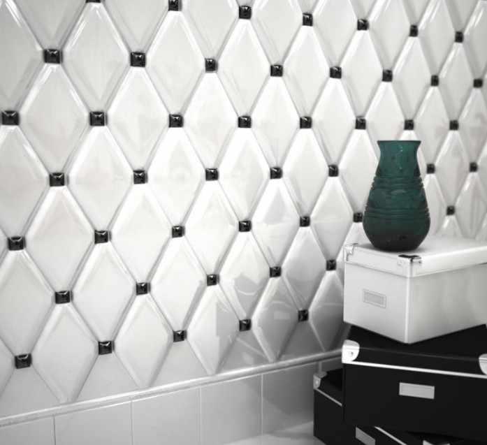 керамическая плитка белая 20х30 дешевая