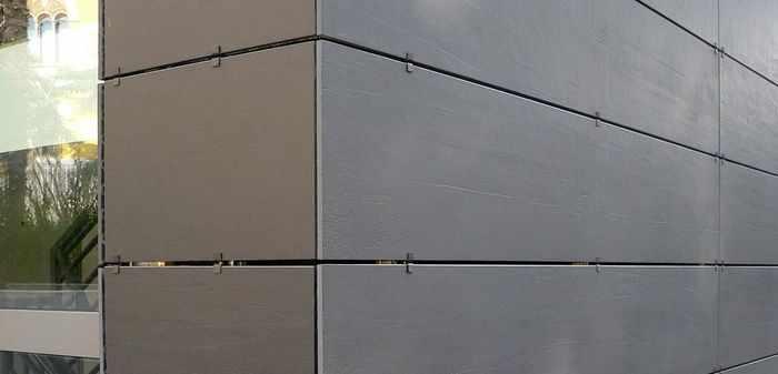 облицовочная плитка для фасада керамогранит