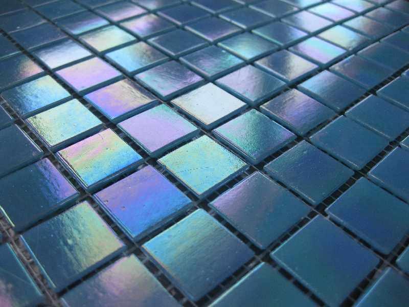 Фарфоровая плитка для бассейна