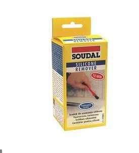 Удалитель силикона Soudal