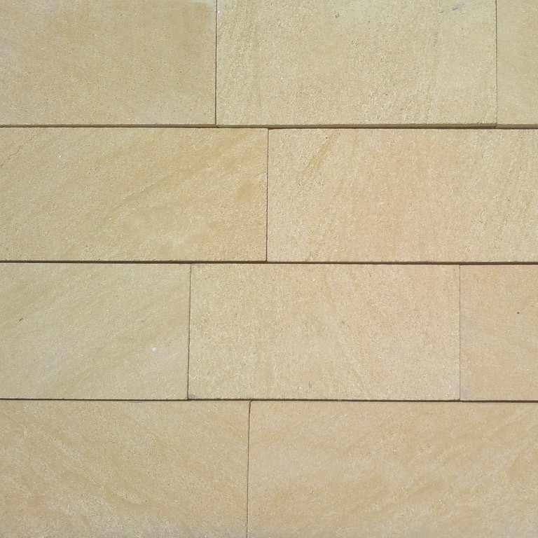 облицовочная плитка для фасада из песчаника