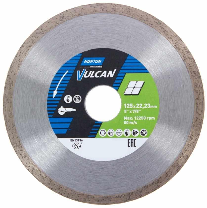 Комбинированный диск для плитки