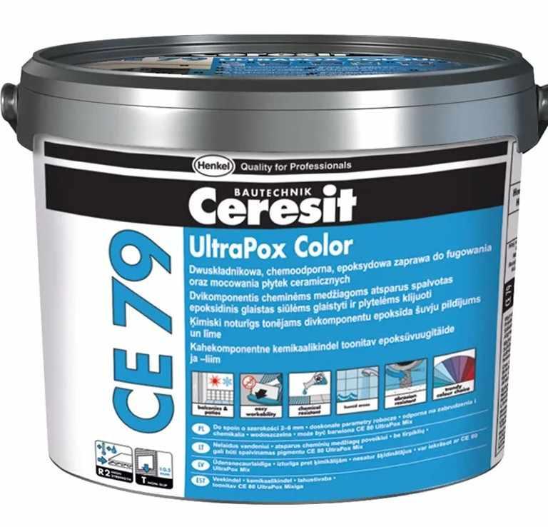 Ceresit CE 79 UltraPox