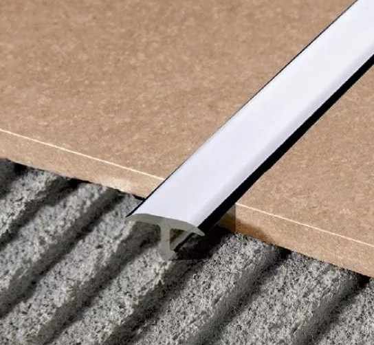 Стыковочная раскладка для керамогранита