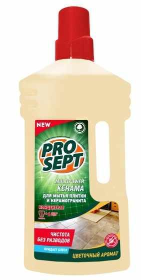Prosept Multipower для мытья керамического кафеля