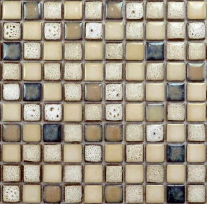 фарфоровая мозаика