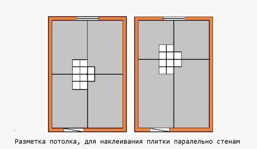 razmetka_potolka_pod_plitku_iz_penoplasta