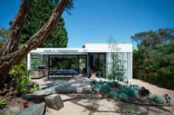 Загородный Австралийский домик – лаконичный, интересный и комфортабельный