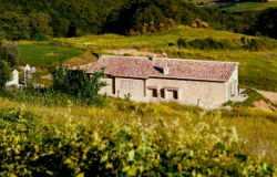 Ферма в Италии.