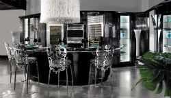 Кухня в стиле Арт-деко.