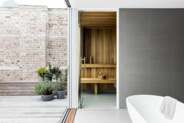Стиль Лофт квартиры в Сиднее (20 фото интерьеров помещений)
