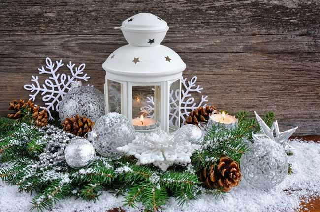 Как сделать красивый искусственный снег своими руками за несколько минут