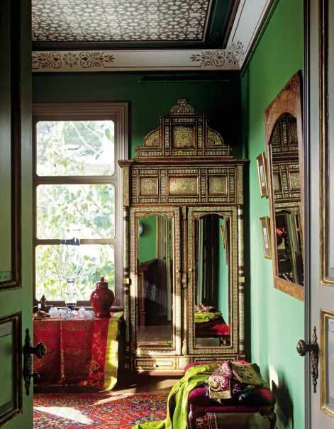Стиль Бохо в интерьере - яркое оформление с нотками уюта (более 70 фото)