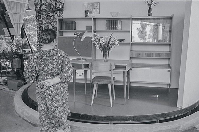 Советская промышленная выставка