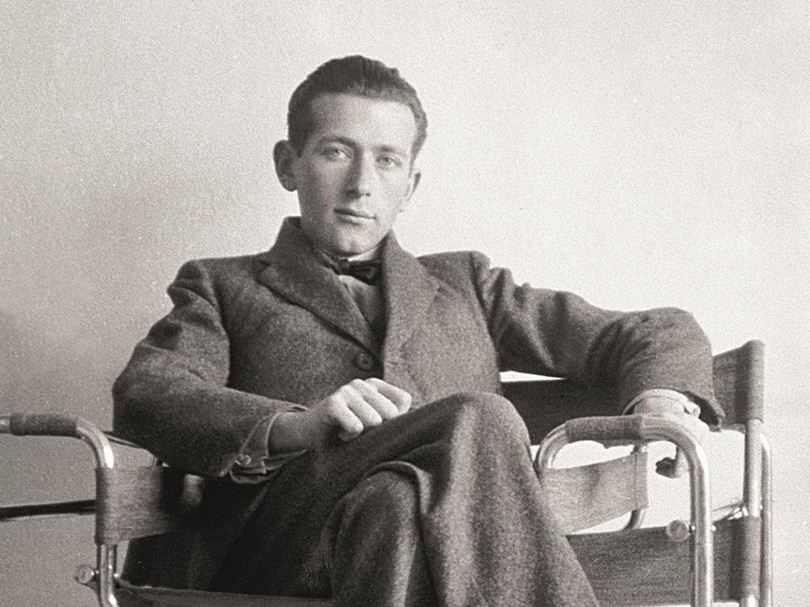 Марсель Бройер