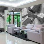 Камни на стенах