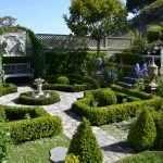 Изгороди из кустарника
