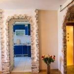 Красивая арка в современной квартире