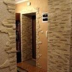 Декор коридора