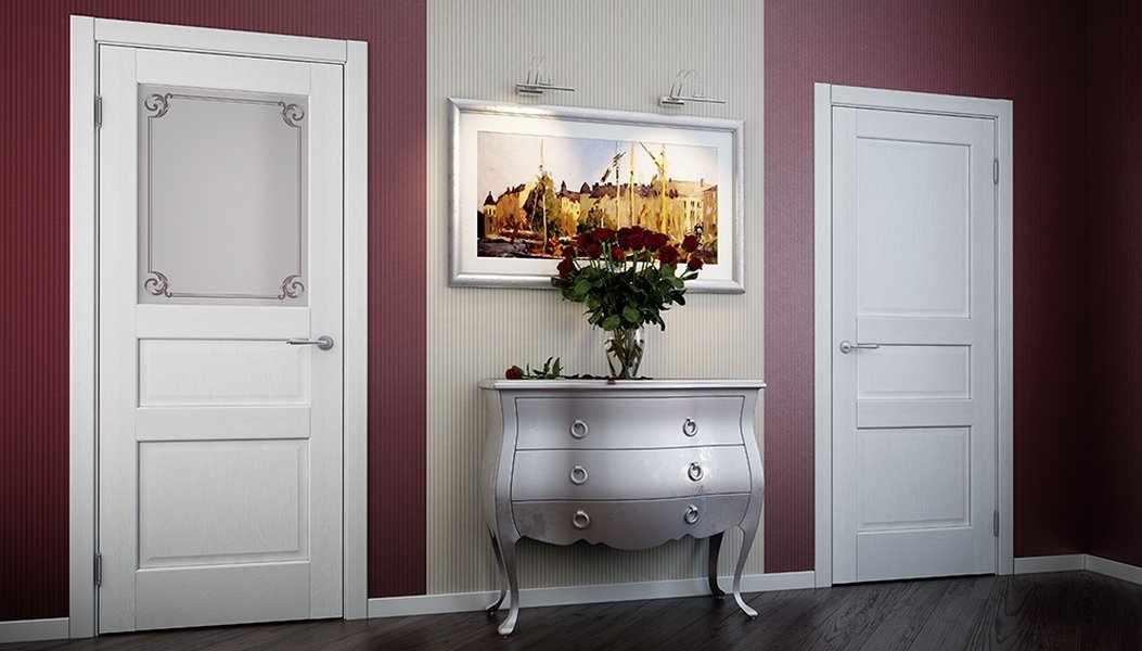 Стиль барокко в современной квартире