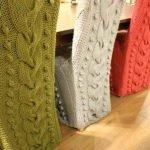 Полные разноцветные чехлы
