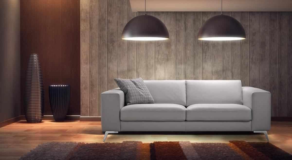 Аналогичная цветовая схема в интерьере с диваном