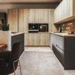 Мебель в интерьере кухни