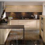 Дизайн кухонного помещения