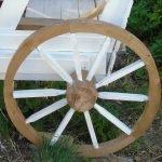 Изготавливаем колеса
