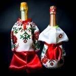 Русские наряды