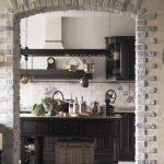 Декоративная плитка для украшения интерьера
