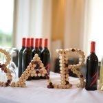 Буквы и бутылки