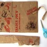 Бумага и ножницы
