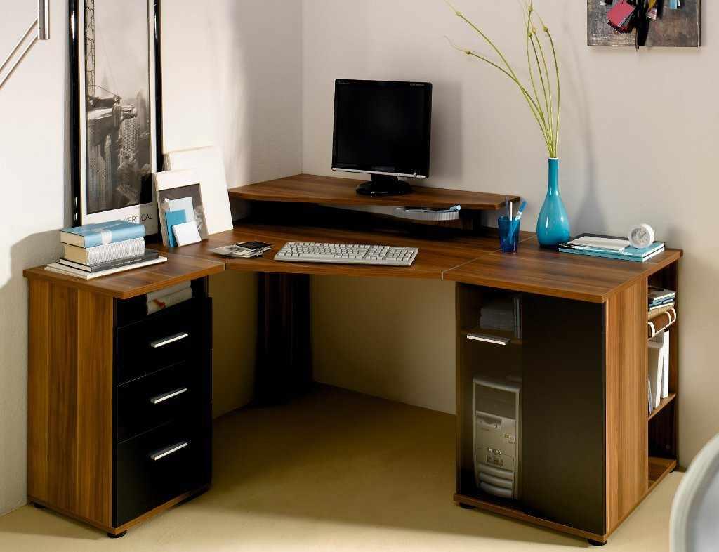 Компьютер на рабочем столе