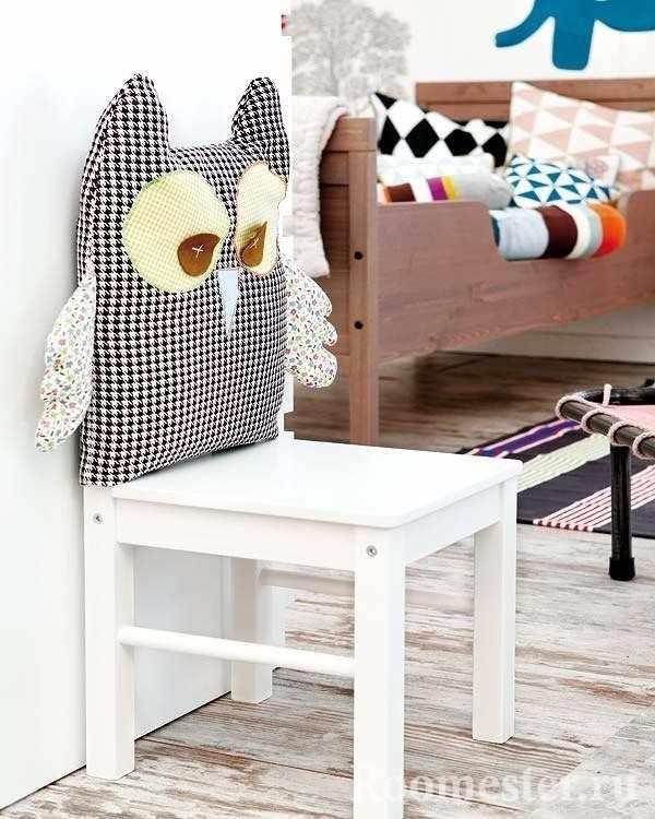 Игрушечный чехол на стул для ребенка