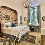 Деревенская спальня