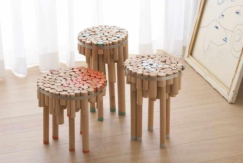 Мини-столики