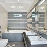Мозаика на ванне