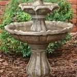 Маленький фонтан