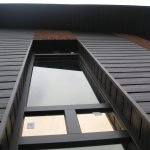 Древесно-полимерный композит в отделке фасада