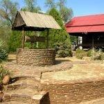 Камень для украшения сада