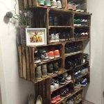 Обувь в ящиках