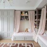 Комната для двойняшек