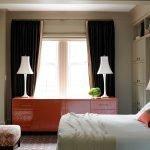 Современная спальня для девочки-подростка
