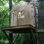 Строим домик на дереве