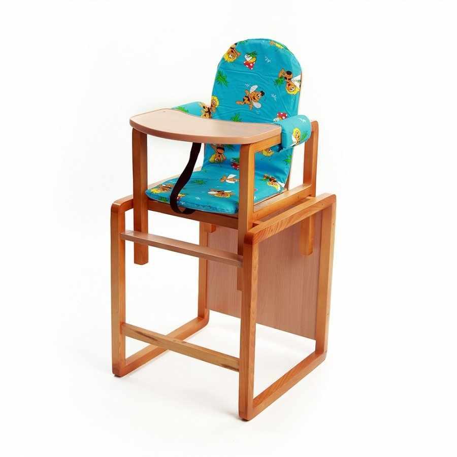 Детский конструктор стул-стол