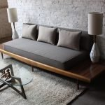 Оригинальный диван в интерьере