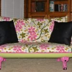 Подушки для дивана из ванны