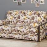 Обивка дивана из жаккарда