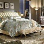 Роскошный текстиль для спальни